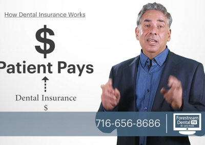 Forestream TV insurance