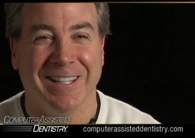 Computer Assisted Dentistry coop TV commercial